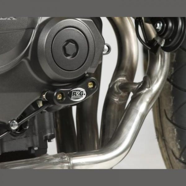 R&G Racing Kupplung Protektor Honda CB 600 Hornet 2011-
