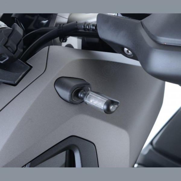 R&G Blinker Adapter Set Hinten Honda X-ADV 2017- / CBR 650 R 2019- / CB 650 R