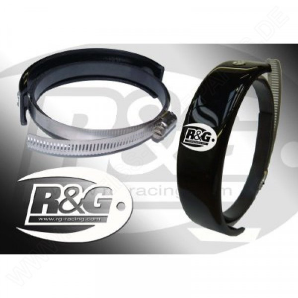 R&G Racing Auspuff Protektor KTM Superduke 990 / 990 R