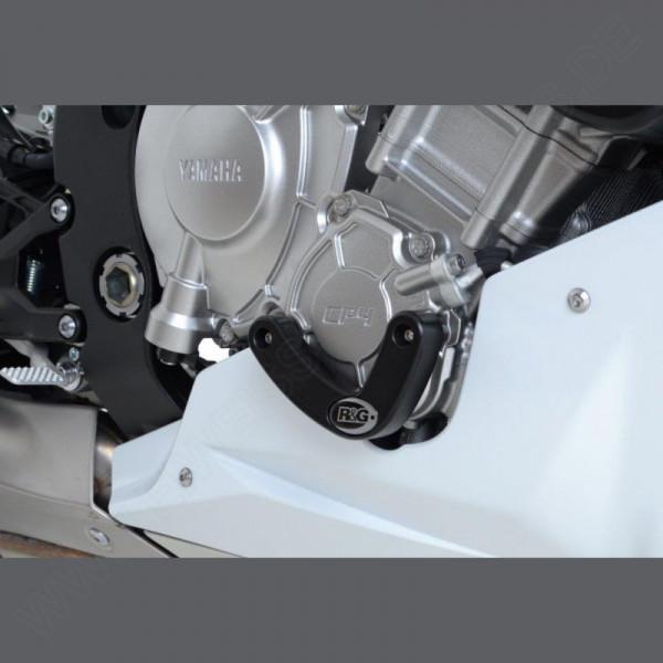 R&G Racing Kupplung und Zündung Protektor Yamaha YZF R1 / R1 M 2015-