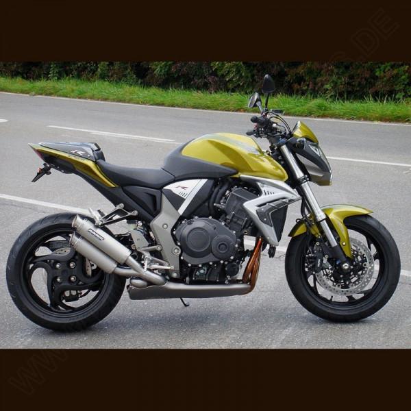 Bodis GPX 2 SS Endschalldämpfer Honda CB 1000 R 2008-2016