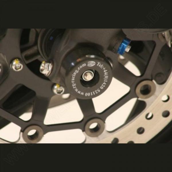 R&G Racing Gabel Protektoren Honda CB 1000 R 2008-2017