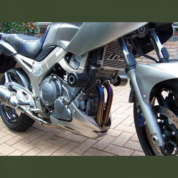 "R&G Racing Sturzpads ""No Cut"" Yamaha TDM 900"