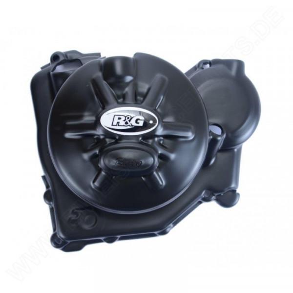 "R&G ""Strong Race"" Motordeckel Protektor Set Aprilia RSV 4 RR / RF / Factory ´15- / Tuono V4 1100"