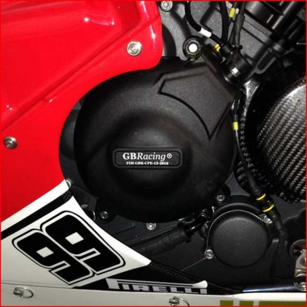 GB Racing Motor Protektor Set EBR 1190 RX / SX 2014-