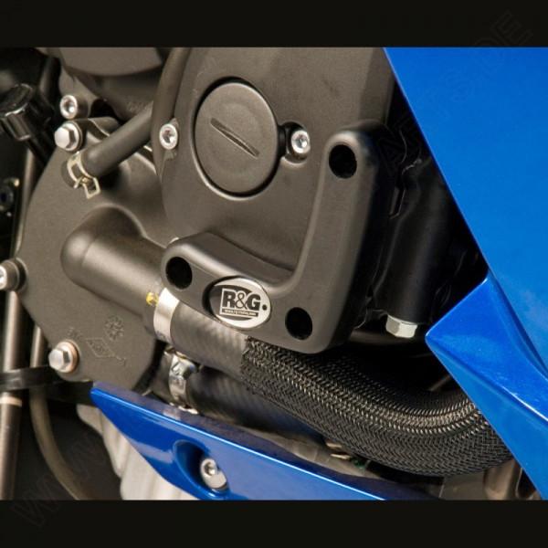 R&G Racing Kupplung Protektor Yamaha XJ 6 / Diversion F 09-10