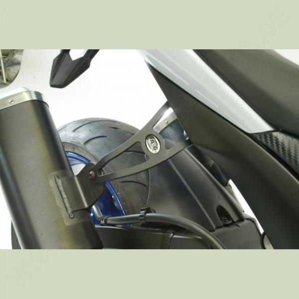 R&G Racing Auspuffhalter Suzuki GSX-R 1000 2009-2011