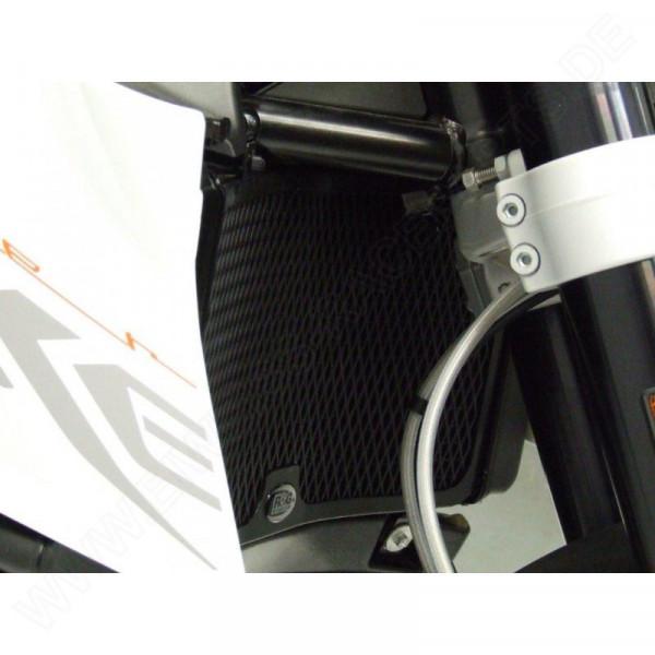 R&G Racing Kühlergitter Wasserkühler KTM Super Duke 990