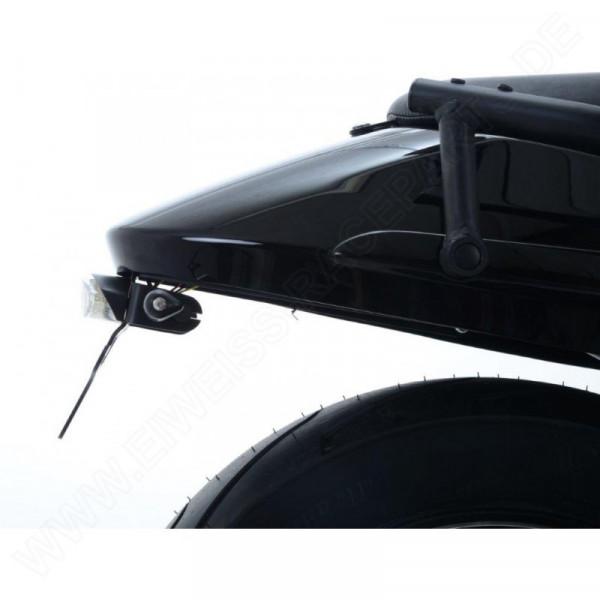 R&G Kennzeichenhalter Harley Davidson Street 500 / 750 2014-