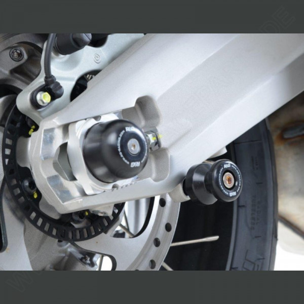 R&G Schwingen Protektoren Ducati Multistrada 950 / 1200 Enduro 2016-