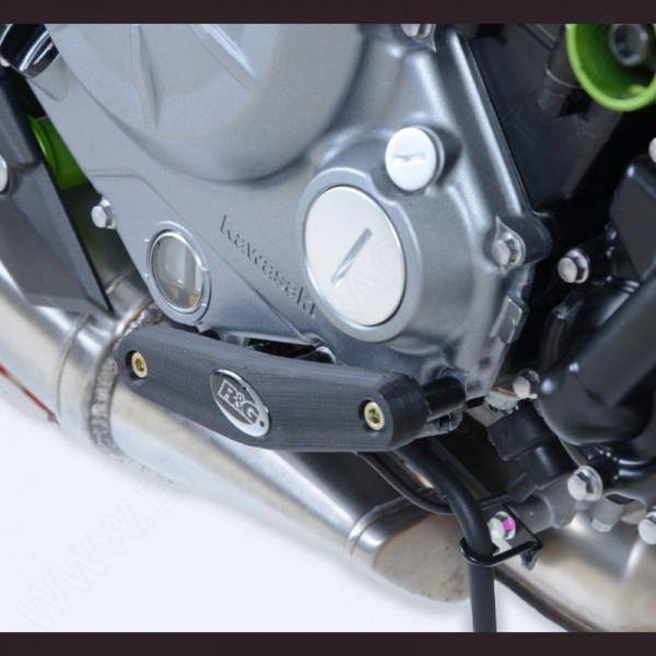 R&G Racing Kupplung Protektor Kawasaki Z 650 2017-