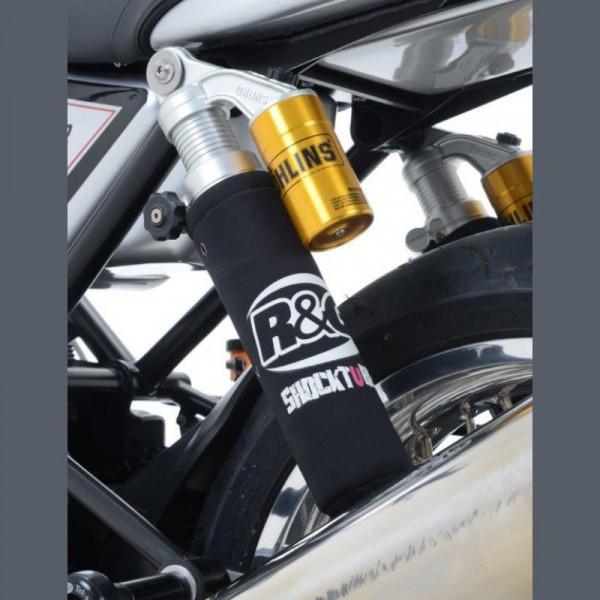 R&G Stoßdämpfer Protektor Set Honda Monkey 125 2018-