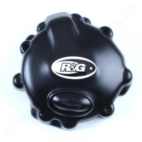 "R&G ""Strong Race"" Lichtmaschine Protektor Kawasaki ZX-6 R 2009- / ZX-6 R 636 2013-"