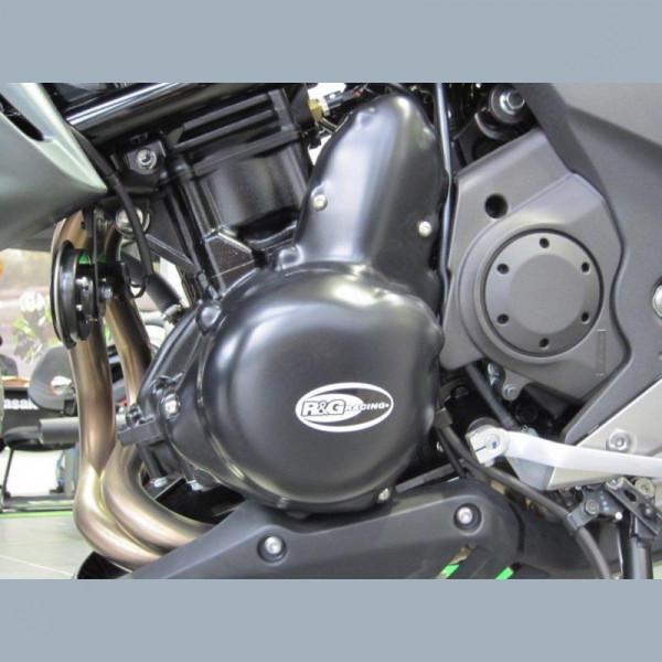 R&G Racing Lichtmaschine Protektor Kawasaki ER-6 / Versys 650