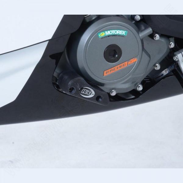 R&G Lichtmaschinen Protektor KTM RC 390 2017-