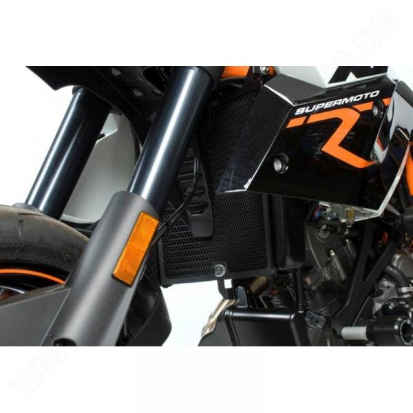 R&G Racing Kühlergitter Wasserkühler KTM 990 SM / SMR