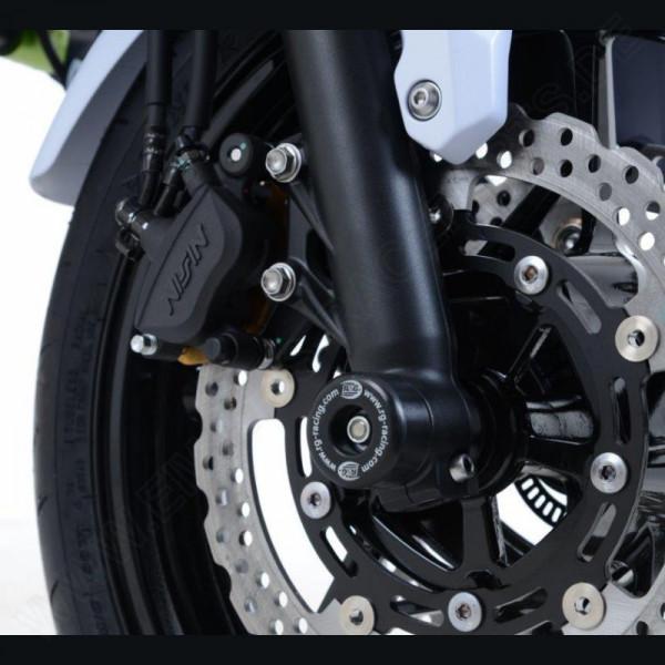 R&G Racing Gabel Protektoren Kawasaki Z 650 / Ninja 650 2017-