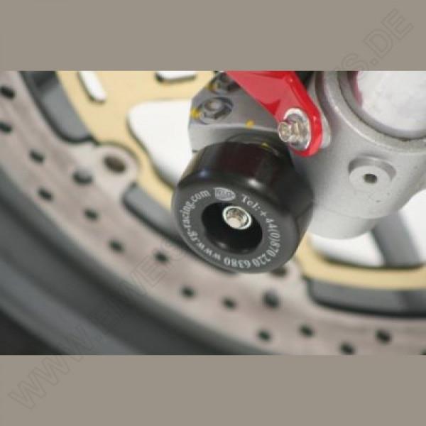 R&G Racing Gabel Protektoren BMW G 650 X Moto / G 450 X 2008-