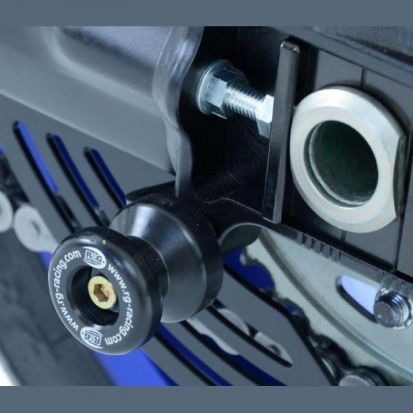 R&G Schwingen Protektoren Yamaha YZF-R25 / YZF-R3 / MT-25 / MT-03