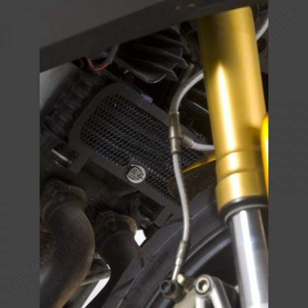 R&G Racing Kühlergitter Ölkühler Benelli TNT 1130 Cafe Racer