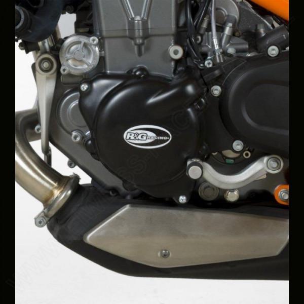 R&G Lichtmaschinen Protektor KTM 690 Enduro / Husqvarna 701
