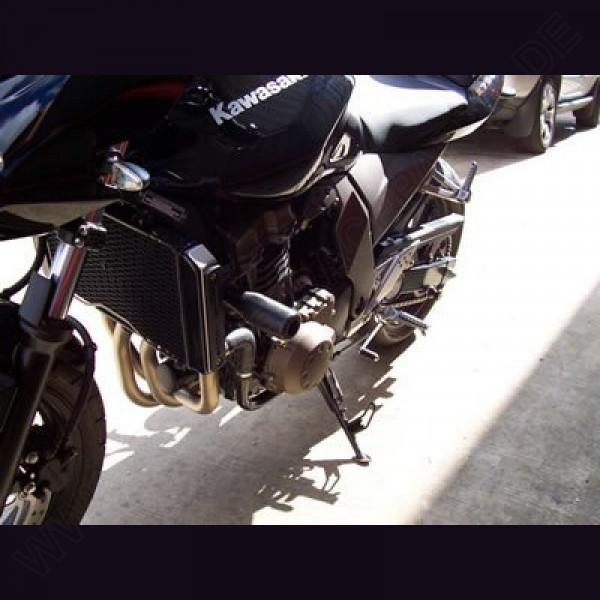 """R&G Racing Sturzpads """"No Cut"""" Kawasaki Z 1000 -2006"""