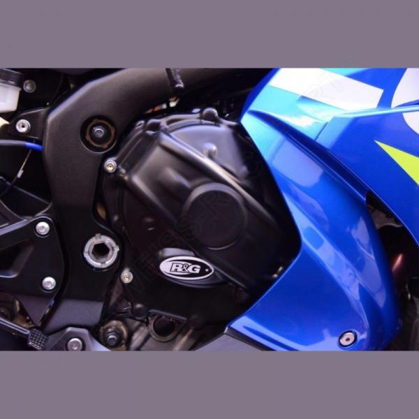 R&G Racing Motordeckel Protektor 3er Set Suzuki GSX-R 1000 2017-