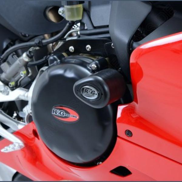 "R&G Racing Sturzpads ""No Cut"" Ducati 899 / 959 / 1199 / 1299 Panigale"