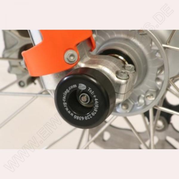 R&G Racing Gabel Protektoren KTM 690 Enduro 2008-2018