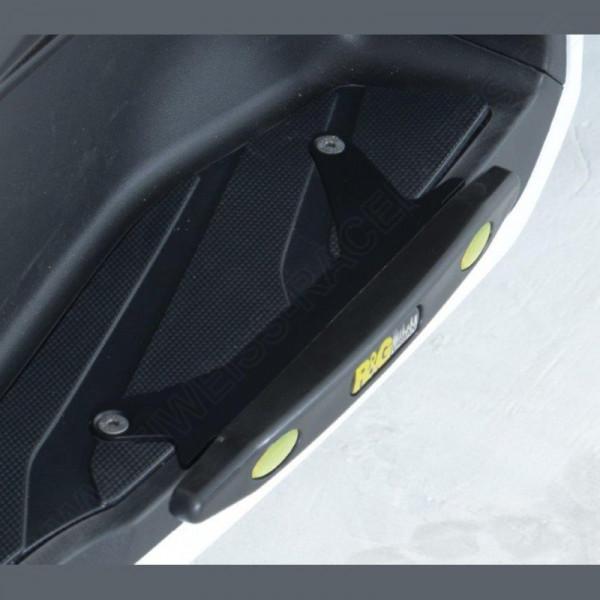R&G Racing Trittbrett Protektoren Yamaha X-Max 400 2013-