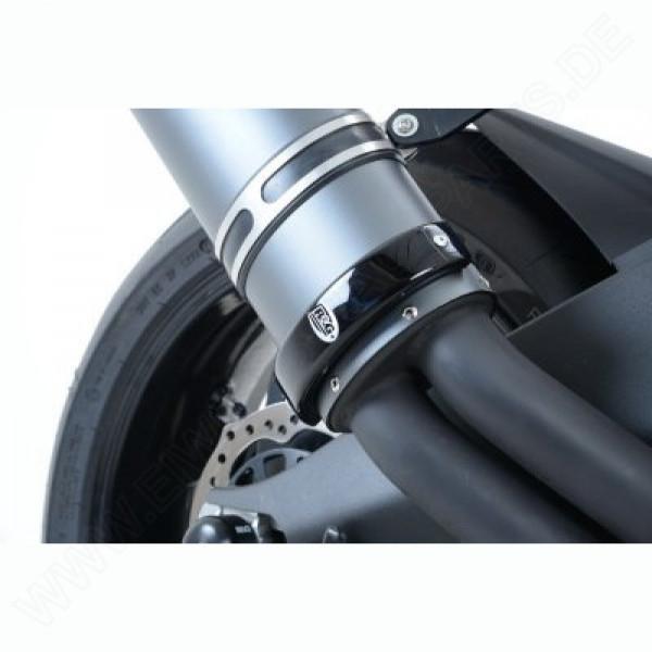 R&G Racing Auspuff Protektor EBR 1190 RX / SX 2014-