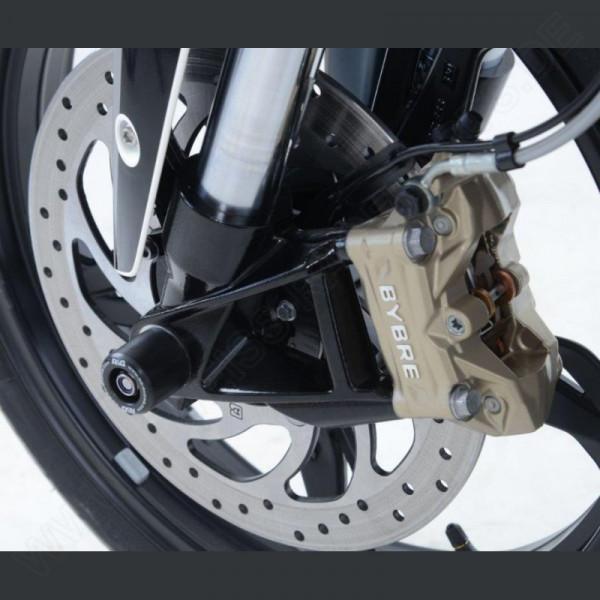 R&G Racing Gabel Protektoren BMW G 310 R / G 310 GS 2017-