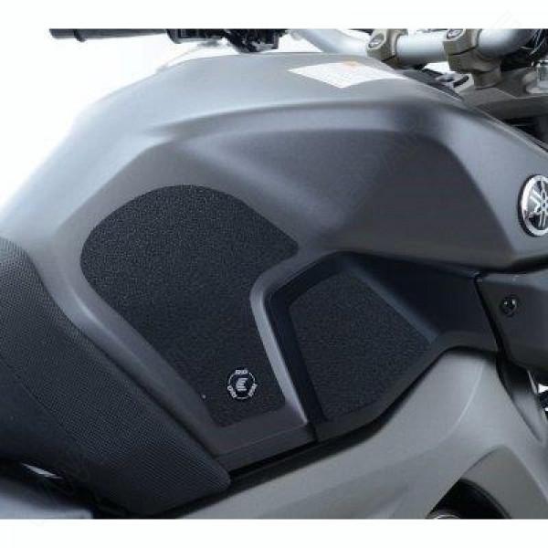 R&G Eazi-Grip Tank Traction Pads Yamaha MT-09 / MT-09 SP
