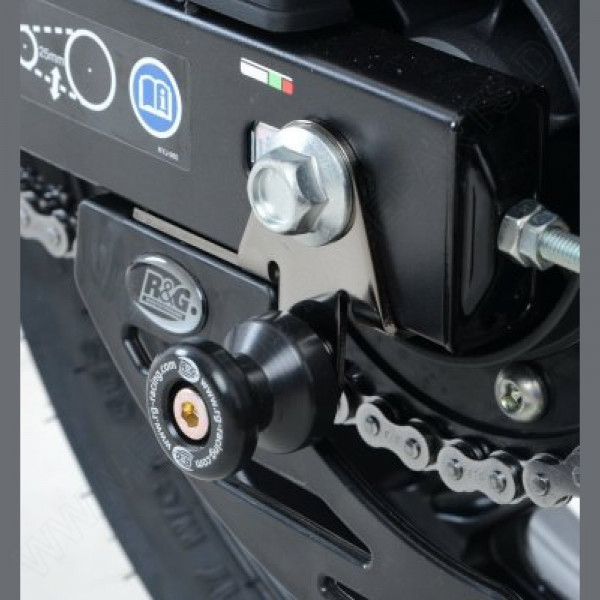 R&G Racing Schwingen Protektoren Honda CBR 300 R 2014-