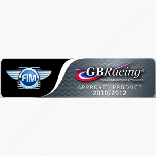 GB Racing Lichtmaschine Protektor KTM RC 390 2017- / Duke 390 2016-