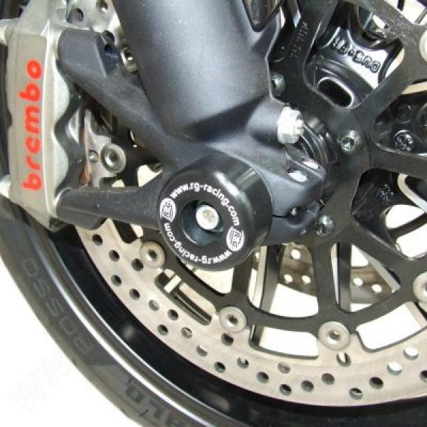 R&G Racing Gabel Protektoren Ducati Diavel 1200 / XDiavel