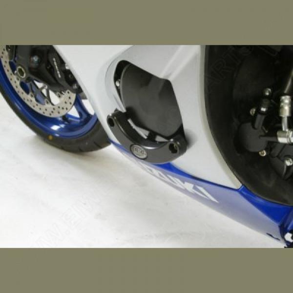 R&G Racing Lichtmaschine Protektor Suzuki GSX-R 1000 2005-2008