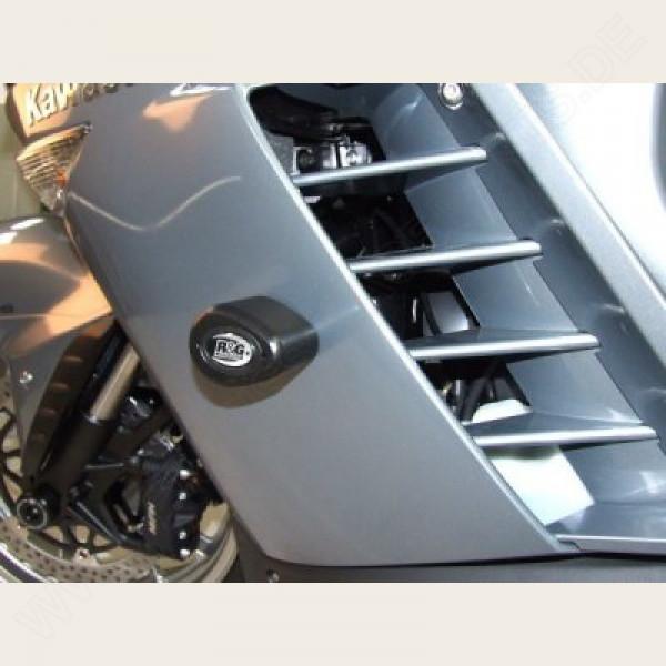R&G Racing Sturzpads Kawasaki GTR 1400 2007-2009