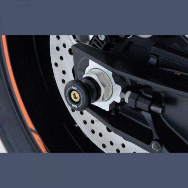 R&G Schwingen Protektoren KTM 790 Duke 2018- / Adventure 790 2019- / Duke 890 R 2020-