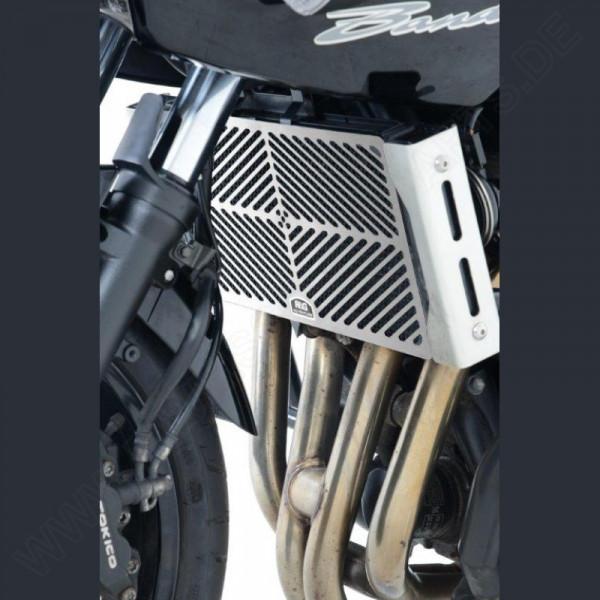 R&G Kühlergitter Wasserkühler Edelstahl Suzuki GSF 1250 Bandit
