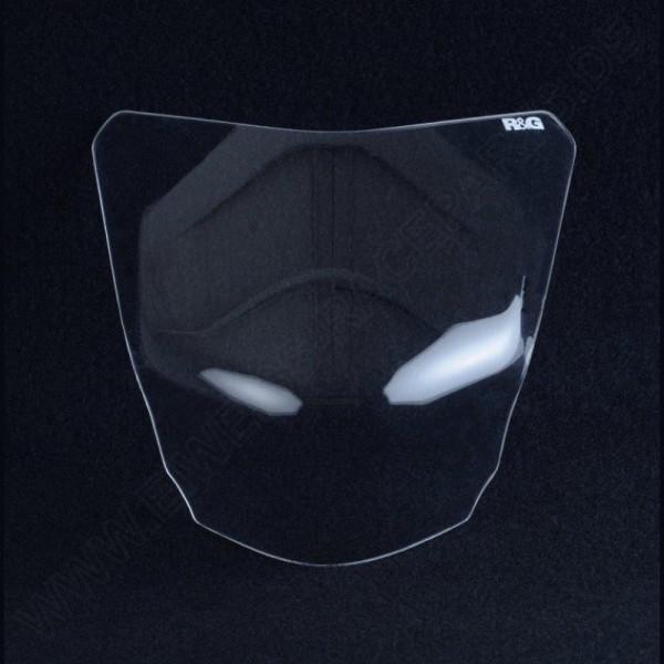 R&G Scheinwerferschutz für Honda NC 700 S / X und NC 750 S / X
