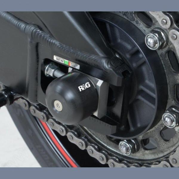 R&G Racing Schwingen Protektoren Suzuki GSX-R 1000 2005-2016