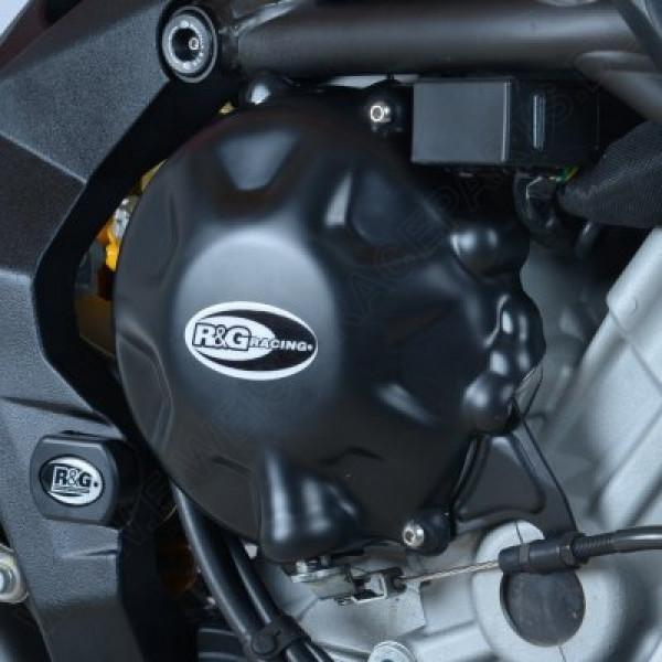 R&G Racing Kupplung Protektor MV Agusta Dragster 800 2014-