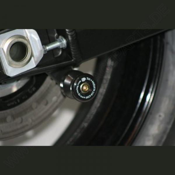 R&G Schwingen Protektoren Aprilia Dorsoduro 750 / 900 / 1200 / Shiver 900