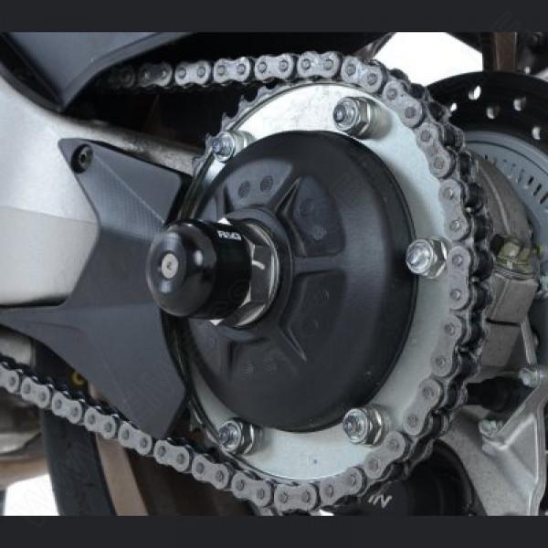 R&G Racing Schwingen Protektoren Honda VFR 800 2014-