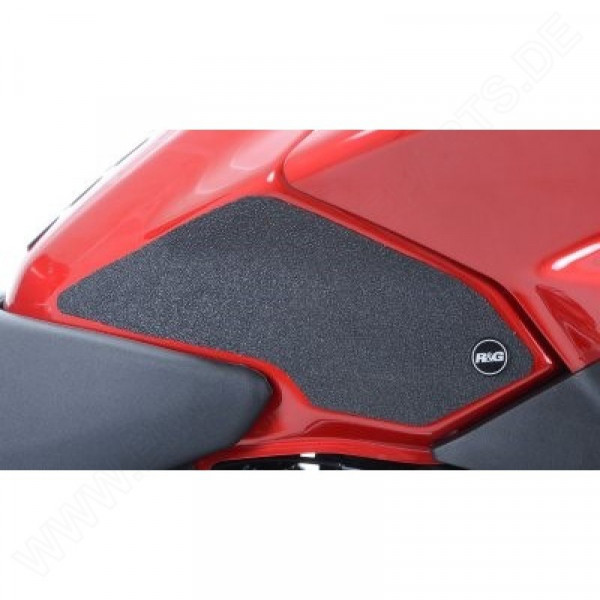 R&G Eazi-Grip Tank Traction Pads Honda Crossrunner 2015-