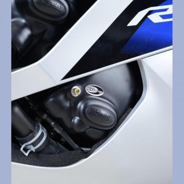 "R&G ""Strong Race"" Zündung Protektor Yamaha YZF-R6 2006-"