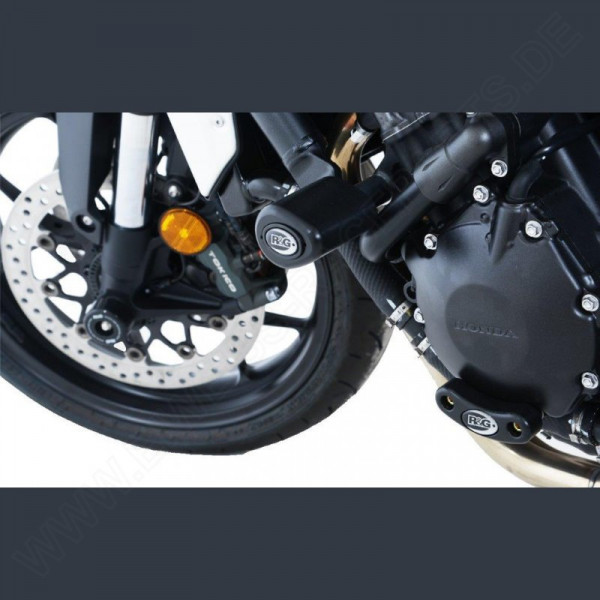 "R&G Sturzpads ""No Cut"" Honda CB 1000 R 2018-"